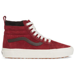 Vans Women's SK8 Hi MTE Casual Shoes