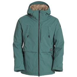 Billabong Men's Prism STX Shell Jacket