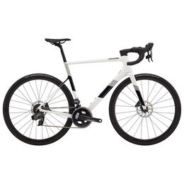 Cannondale Men's SuperSix EVO Carbon Disc Force eTap AXS Performance Road Bike '20