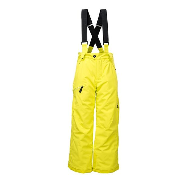 Spyder Boy's Propulsion Ski Pants