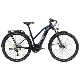 Cannondale Tesoro Neo X 2 Remixte Electric Bike '21