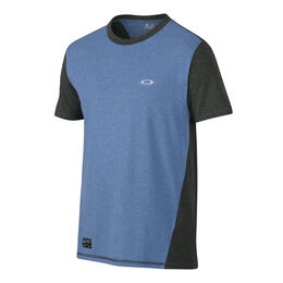 Oakley Men's Exposure Crew Training T-Shirt