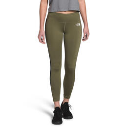 The North Face Women's Side Stripe 7/8 Tights