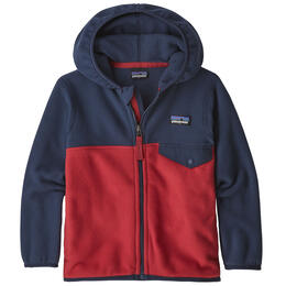 Patagonia Baby Micro D Snap-T Jacket