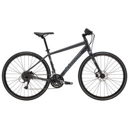 Cannondale Men's Quick 4 Fitness Bike '19