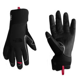 The North Face Men's Summit G4 Softshell Gloves