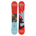 K2 Snowboarding Men's Fastplant Wide Freest