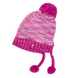 The North Face Girl's Flecka Earflap Beanie