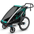 Thule Kids' Chariot Lite Two Multisport Tra