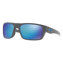 Oakley Drop Point Sunglasses with PRIZM Sapphire Lens