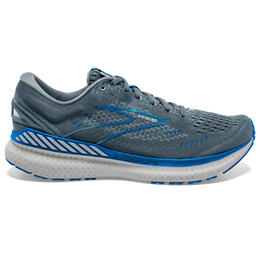 Brooks Men's Glycerin 19 GTS Wide Running Shoes