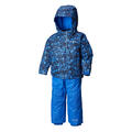 Columbia Boy's Buga Set Kid's Snow Set alt image view 2