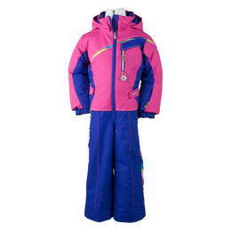 Obermeyer Toddler Girl's Starlet Ski Suit