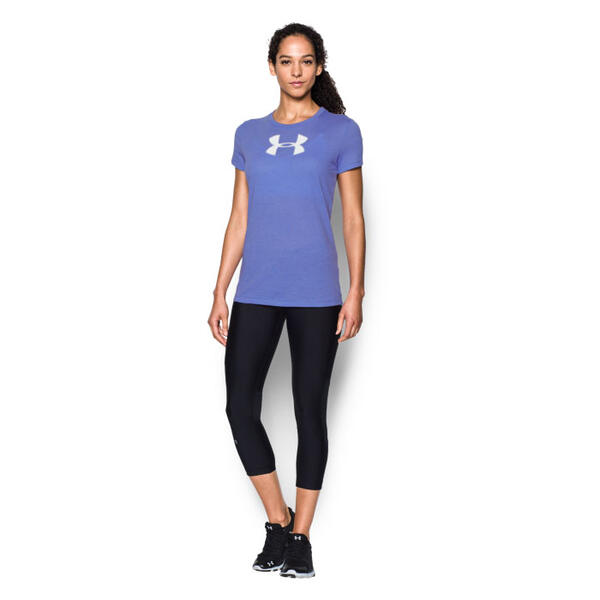 Under Armour Women's Favorite Branded Short