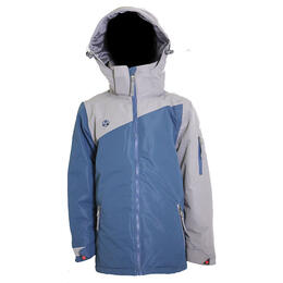 Turbine Boy's Whiteout Jacket