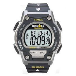 Timex Ironman Shock 30-lap Watch