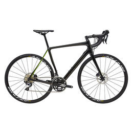Cannondale Men's Synapse Carbon Disc Ultegra Road Bike '18