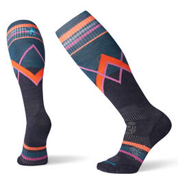 Smartwool Women's PHD Ski Ultra Light Ski Socks