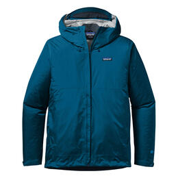 Patagonia Men's Torrentshell Rain Jacket