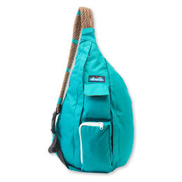 Kavu Women's Rope Sling Solid Backpack