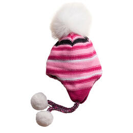 Screamer Girl's Gabby Earflap Beanie
