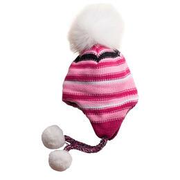 25f8b8f033211 Kids Winter Hats, Earmuffs & Beanies at Sun & Ski - Sun & Ski Sports