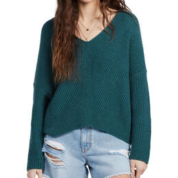 Billabong Women's It's Me Sweater