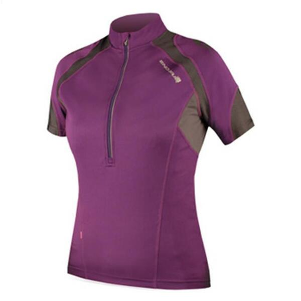 Endura Women's Hummvee Cycling Jersey