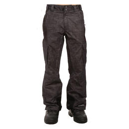 Columbia Men's M Ridge 2 Run II Ski Pants -Short Inseam