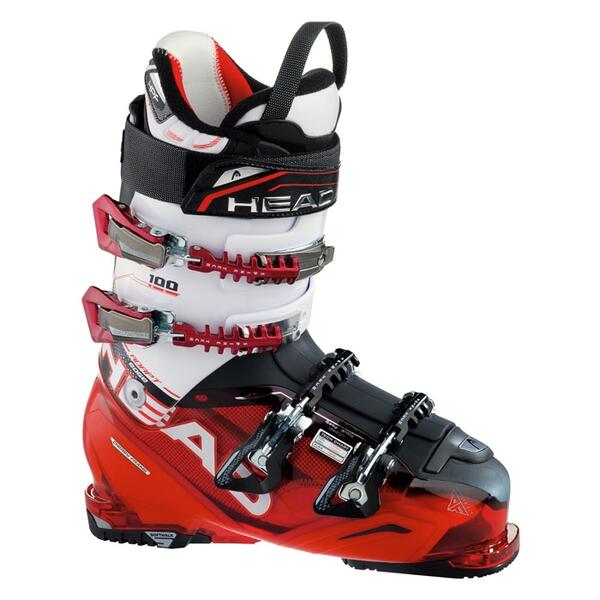 Head Men's Adaptedge 100 All Mountain Ski Boots '14