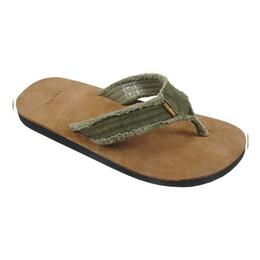 Sanuk Men's Fraid Not Sandals