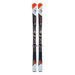 Rossignol Men's Experience 80 Hd All Mountain Skis with Xpress Bindings '17