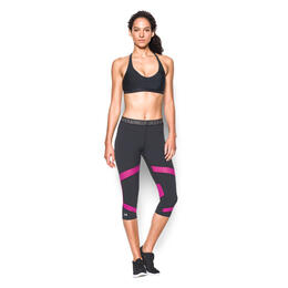 Under Armour Women's Armour® Low Strappy Sports Bra