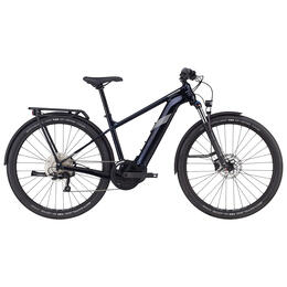 Cannondale Tesoro Neo X 2 Electric Bike '21