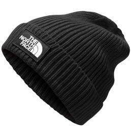 The North Face Men's TNF Logo Box Cuffed Beanie