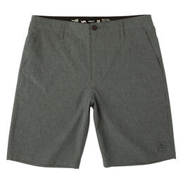 Rvca Men's All The Way Hybrid Boardshorts