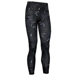 Under Armour Women's Cold Gear Armour Print Leggings