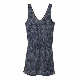 Patagonia Women's Fleetwith Dress - Crux Classic Navy