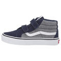 Vans Boy's SK8-Mid Reissue Youth Casual Sho