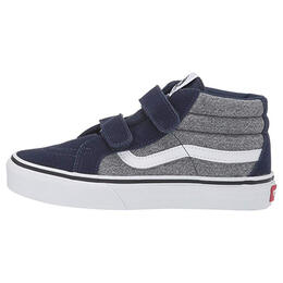 Vans Boy's SK8-Mid Reissue Youth Casual Shoes