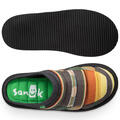Sanuk Men's Puff N Chill Low Funk Shoes
