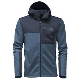The North Face Men's Apex Risor Hoodie Shell Jacket