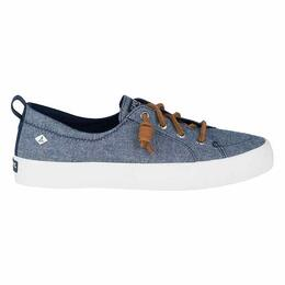 Sperry Women's Chambray Crest Vibe Casual Shoes