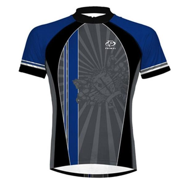 Primal Wear Men's Pennant Cycling Jersey