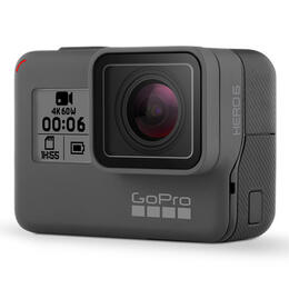 GoPro Hero6 Black Camera