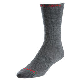 Pearl Izumi Men's Elite Tall Wool Cycling Socks