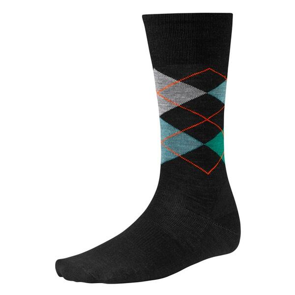 Smartwool Men's Diamond Slim Jim Casual Socks
