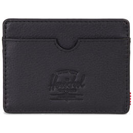 Herschel Supply Men's Charlie Leather Wallet