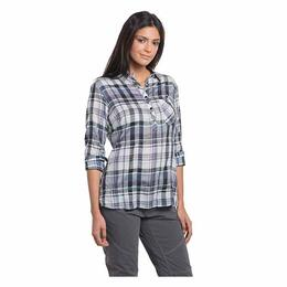 KUHL Women's Spektra Plaid Top