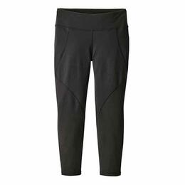 Patagonia Women's Centered Crop Capri Leggings